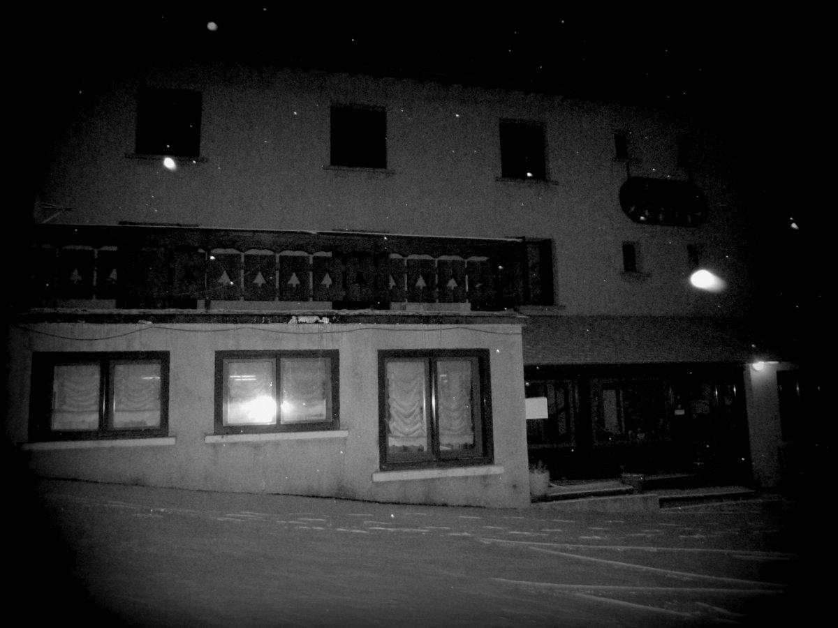 Classe de neige des CM2 2016 – Jeudi 4 février 2016… La Capcinoise sous la neige… Hiver 53