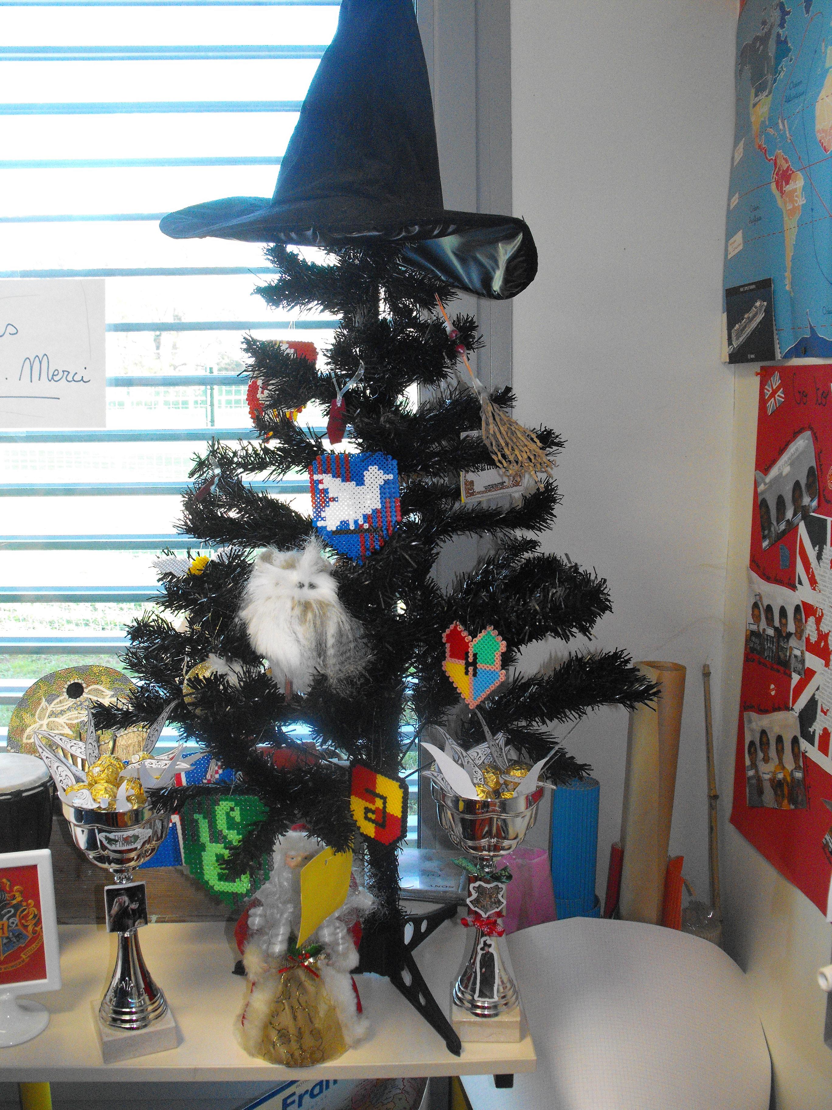 Noël s'approche ….