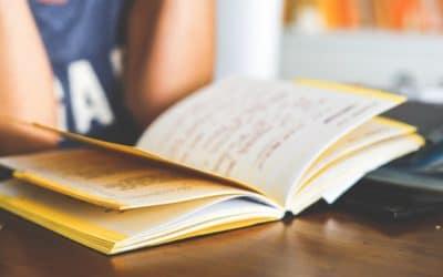 Fermeture de l'école lundi 16 mars 2020 & Organisation de la continuité des apprentissages