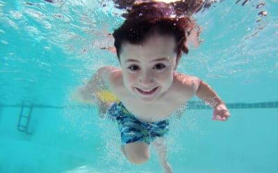 Activité piscine : Recherche de parents agréés