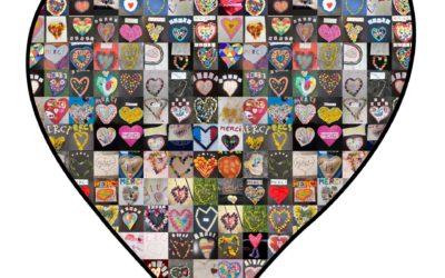 Maternelle de Buzet-sur-Tarn – «Un coeur pour dire merci»