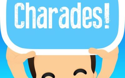 Les charades!