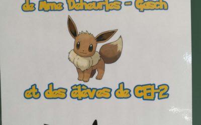Résumé de la semaine 1 des dresseurs Pokémons + informations et devoirs.