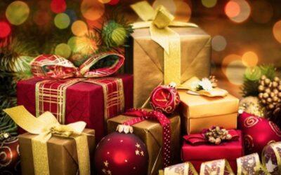 Un cadeau pour Noël !