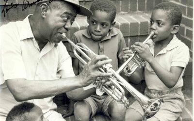 Projet «Jazz», porté par Madame Jourdane