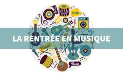 Protégé: La rentrée 2018 en musique