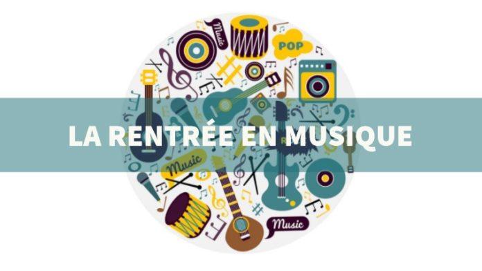Protégé: La rentrée 2019 en musique