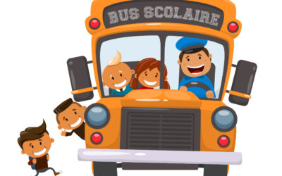 TRANSPORT SCOLAIRE 2020-2021