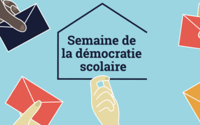 ELECTIONS DES REPRESENTANTS DE PARENTS D'ELEVES