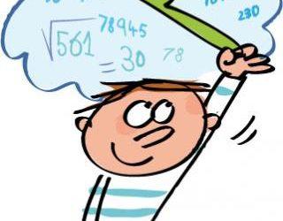 Défi «quantités et nombres» pour toutes les classes
